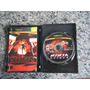 Ninja Gaiden P/ X-box 1 Original C/ Manual