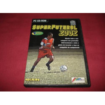 Game Pc Super Futebol 2002