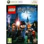 Lego Harry Potter : Years 1-4 - Xbox 360 - Ntsc - Lacrado