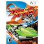 Jogo Hot Wheels Track Attack Original E Lacrado Para Wii