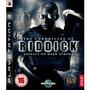 Ps3 * The Chronicles Of Riddick * Pode Retirar Em Mãos*rj