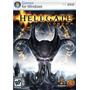 Game Hellgate London Pc Dvd Criador Diablo Original Lacrado