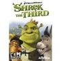 Shrek Terceiro - Jogo Pc