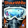 Jogo Shaun White Snowboarding Para Ps3 Impecavel Como Novo