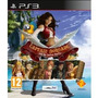 Ps3 * Captain Morgane And The Golden Turtle * Move * No Rj