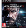 Metal Gear Solid V Ground Zeroes Para Ps3 Original
