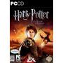 Game Pc Harry Potter E O Calice De Fogo