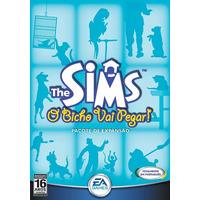 Game Pc The Sims O Bicho Vai Pegar