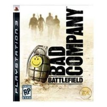 Battlefield Bad Company Ps3 Impecavel Envio Sedex A Cobrar