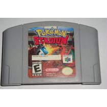 Pokemon Stadium Nintendo 64 Imperdível!!!!!!!!!