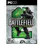 Game Pc Battlefield 2 Special Forces Deluxe Edition Cdrom