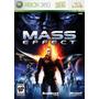 Mass Effect - Xbox 360 - Ntsc - Frete Grátis