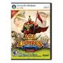 Jogo Pc Lacrado Age Of Empires Online Manual Em Português