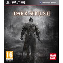 Dark Souls 2 Ps3 [ Código Psn] Envio Flash