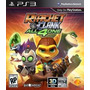 Ratchet Clank All 4 One Ps3 Lacrado Retire Em Botafogo