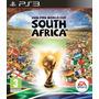 Jogo Ps3 - Game Original - Fifa 2010 South Africa