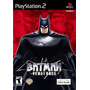 Dvd Ps2 Batman Vengeance Original Novo Lacrado.