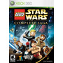 Lego Star Wars: The Complete Saga - Temos E-sedex