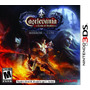 Castlevania Lords Of Shadow - Mirror Of Fate - 3ds