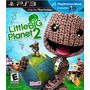 Little Big Planet 2 + Little Big Planet 1 Ps3 Envio Imediato