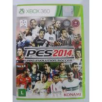 Pes 2014 Pro Evolution Soccer Totalmente Português Original