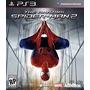 The Amazing Spiderman 2 Ps3 Português