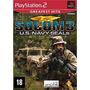 Game Ps2 Socom 3 U.s. Navy Seals Compre Ja Me