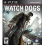 Watch Dogs + Extra 60 Minutos - Ps3 - Português - Gamesgo