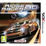 Jogo Ridge Racer 3d Nintendo 3ds Original Seminovo Europeu