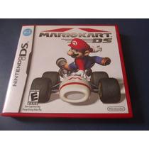 Mario Kart Original Ds E 3ds