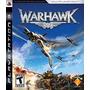 Warhawk Jogo Ps3 Usado