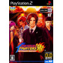The King Of Fighters 98 - Playstation 2 - Frete Gratis.