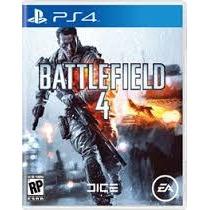 Battlefield 4 Bf4 Ps4 Original Dublado Sistema Primário