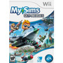 Super Game Wii My Sims Sky Force Compre