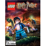 Lego Harry Potter: Year 5-7 Em Português - Ps3 Código Psn)
