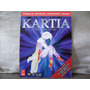 Revista Primagames Do Rpg Kartia: The World Of Fate Ps1