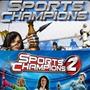 Sports Champions 1 E 2 Ps3 ( Requer Move ) Envio Imediato