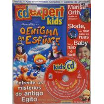 Gustavinho E O Enigma Da Esfinge Jogo Pc Revista Cd Expert