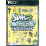 Jogo - Game - Pc The Sims 2 Celebrações Coleção De Objetos