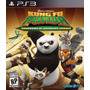 Kung Fu Panda: Showdown Of Legendary Legends - Ps3