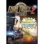 Euro Truck Simulator 2 (jogo Barato Pra Pc - Computador)