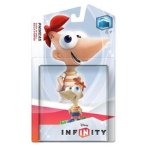 Boneco Disney Infinity Single Figure Phineas - Xbox 360