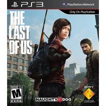 The Last Of Us Ps3 - Dublado Pt Br - Envio Imediato