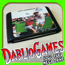 Fifa Soccer 95 - Mega Drive Sega Genesis