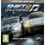 Jogo Ps3 - Game Original - Need For Speed Shift 2 Unleashed