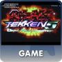 Tekken 5 Dark Resurrection Ps3 Playstation 3