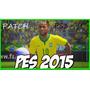 Patch Pes® 2015 Brasileirão (atualizado Dia 12/05/15)