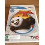 Jogo Kung Fu Panda 2 Para Nintendo Wii - Lacrado