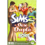 Somente Manual Original Em Portugues The Sims 2 Bichos Dose