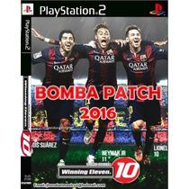 Bomba Patch2016 Brasileiro Série A-b
